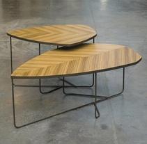 Folia. Un proyecto de Diseño e Instalaciones de Jose Alberto González         - 30.10.2010