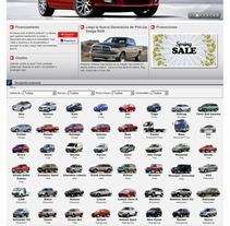Automotora Nallar. A Design&IT project by Cristian  Campos Aviles - 03-11-2010