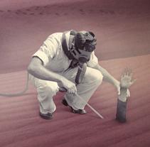 Exoexplorer.. A Illustration project by Joseba Elorza - Nov 05 2010 05:04 PM