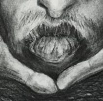 imagination portrait. Un proyecto de Ilustración de Francisco Javier Gómez López - 07-11-2010