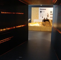 Nuevo museo del ICP. A Design, Installations, and UI / UX project by Marc  Ayala Adell - 20-11-2010