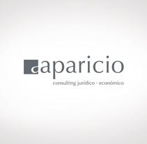 Aparicio. Um projeto de Design de Enblanc         - 24.11.2010