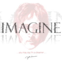 Imagine. A Design&Illustration project by m creativa         - 29.11.2010