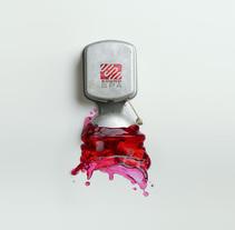 sound Spa. Um projeto de Design, Ilustração, Publicidade e Música e Áudio de Carlos Abril González         - 14.12.2010