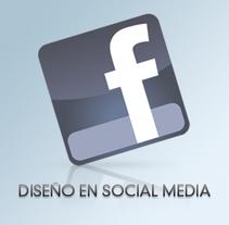 Pestañas Varias para Facebook. Un proyecto de Diseño, Ilustración, Publicidad, Desarrollo de software, Cine, vídeo, televisión e Informática de Jesús Corrales         - 26.12.2010