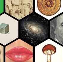 Stone Junction. Un proyecto de Ilustración de Javier Arce - Lunes, 27 de diciembre de 2010 14:12:42 +0100