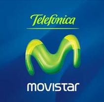 Movistar. Un proyecto de Publicidad de Jesús Marrone - Miércoles, 29 de diciembre de 2010 13:23:29 +0100