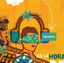 Diseño Solidario. Um projeto de Design, Ilustração, Publicidade e Cinema, Vídeo e TV de Carlos Abril González         - 31.12.2010