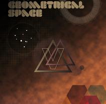 Geometric. Un proyecto de Diseño de sergi nadal  - 06-01-2011