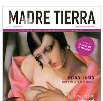 Revista Madre Tierra. A Design project by Enric  Boix - 01.09.2011
