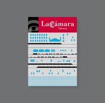 Cámara de Comercio (VLC). Un proyecto de Diseño e Ilustración de Raúl Escobar Ferrís - 10-01-2011