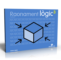 Raonament Lògic 3. A Illustration project by Alfred Trujillo - Feb 02 2011 11:09 AM