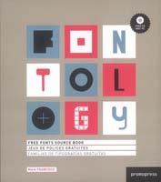 Fontology, Familias de Tipografías Gratuitas. Un proyecto de Diseño de Maia Francisco         - 09.02.2011