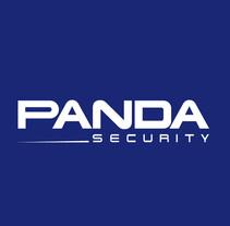 PANDA SECURITY. Um projeto de Design, Ilustração, Publicidade e UI / UX de Sergio Cuchillo         - 14.06.2015