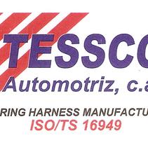 Tessco Automotriz, C.A. A Design, Advertising, Motion Graphics&IT project by Juan Carlos Trujillo Maldonado         - 09.03.2011