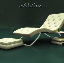Relax.... A 3D project by Nelson Villarruel - 16-03-2011