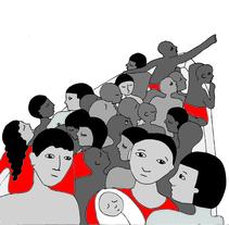 Migrar. Un proyecto de Diseño e Ilustración de Anna Lisa  Miele - Jueves, 31 de marzo de 2011 12:55:23 +0200