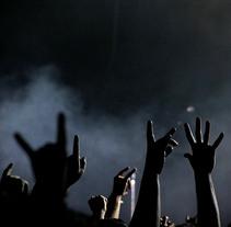Slayer y Megadeth Madrid 28 de marzo. Un proyecto de Fotografía de Ernesto_Kofla  - Sábado, 09 de abril de 2011 01:05:47 +0200