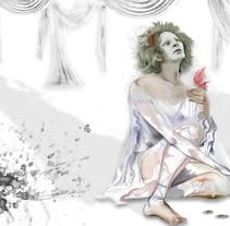 soledad. Un proyecto de Diseño e Ilustración de chema benitez de sande         - 09.04.2011
