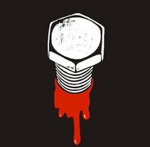 cartel, ilustración, Exterminador. Un proyecto de Diseño, Ilustración, Publicidad y Motion Graphics de Eduardo A. González         - 10.04.2011
