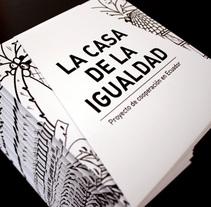 Casa de la Igualdad. Um projeto de Design de Asun Robles         - 13.04.2011