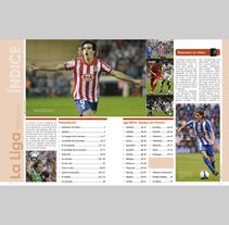 Diseño Editorial. Un proyecto de  de Pablo González-Cebrián         - 24.04.2011