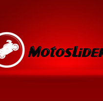 Motoslider - Identidad. A Design, and Advertising project by Lucas Gastón Nikitczuk         - 03.05.2011
