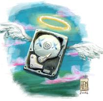 Ilustraciones. Un proyecto de Ilustración de Situ Herrera y Alejandro Monge         - 06.05.2011