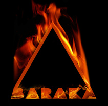 Baraka. A Design, Illustration, and Advertising project by Creepy Beatriz M. Soto         - 24.05.2011