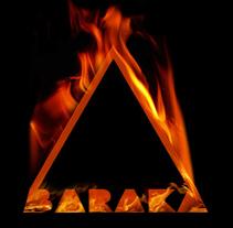 Baraka. Un proyecto de Diseño, Ilustración y Publicidad de Creepy Beatriz M. Soto         - 24.05.2011