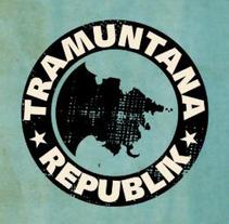 TRAMUNTANA REPUBLIK. Um projeto de Ilustração de Víctor Ríos          - 02.09.2011