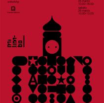 Cartel Workshop Corraini. Un proyecto de Diseño de Juanjo G. Oller - 13-06-2011