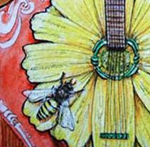 Joy of Sound. Um projeto de Design e Ilustração de lerart         - 05.07.2011