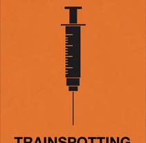 Trainspotting. Un proyecto de Diseño de Soraya Kraft         - 06.07.2011