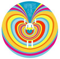 Pegatinas varias. Um projeto de Design e Ilustração de Pablo Pighin         - 08.07.2011