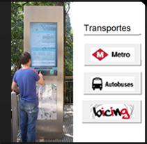 USER EXPERIENCE. Um projeto de UI / UX de Elena Sánchez         - 22.08.2011