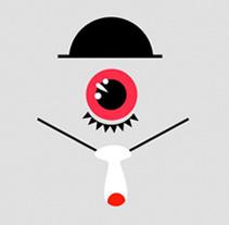 Cacaputi project. Un proyecto de Diseño e Ilustración de COBA         - 30.07.2011