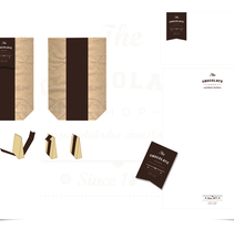 Identidad corporativa. A Design, and Advertising project by Juan Manuel  Durán - Sep 01 2011 06:05 PM