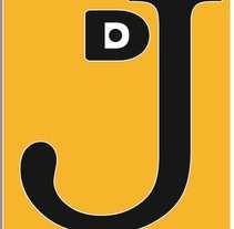 Logo para DJ Diseño. A Design, Illustration, Advertising, Motion Graphics, Photograph, and UI / UX project by Doina Catruna         - 22.09.2011