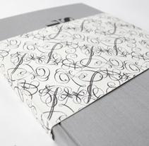 Spiegel Schrift. A Design&Illustration project by Sonia Castillo         - 29.09.2011