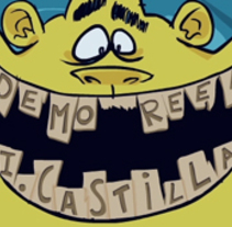 Reel animación 2006-2008. A Motion Graphics, Illustration, Film, Video, TV, UI / UX, and Advertising project by Isaac Castilla - Oct 17 2011 05:00 PM