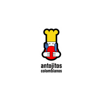 Antojitos Colombianos. A Design&Illustration project by Brian Colquhoun - 18-10-2011