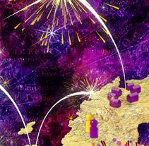 Cartel Festival Internacional de Juegos de Córdoba 2011. Un proyecto de Publicidad de dramaplastika - 25-10-2011
