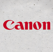Canon // Outdoor. A Advertising project by Andrea Aguilar Jiménez - 27-10-2011