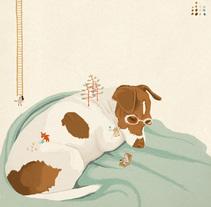 Morran. A Illustration project by Sara Olmos - Nov 02 2011 03:15 PM