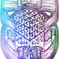 RUBIKUB. Um projeto de Design, Ilustração e Publicidade de ambidextrous™         - 17.11.2011