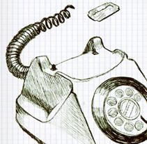 Good Things Last. A Design&Illustration project by Mónica Casanova Blanco         - 22.11.2011