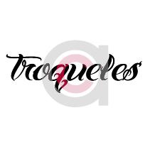 Troqueles . Un proyecto de Diseño y UI / UX de Adriana Carrillo         - 29.11.2011