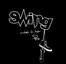 Academia de Danza Swing. A Design project by Beatriz Fernandez Garcia         - 06.12.2011