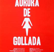 Carteles de teatro. Um projeto de Design de Silvia Martin Pallares         - 25.03.2012